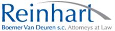 Reinhart Boerner Van Deuren SC logo