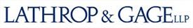 Lathrop & Gage LLP logo