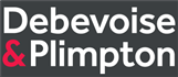 Debevoise &amp; Plimpton LLP logo