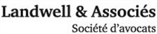Landwell logo