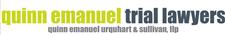 Quinn Emanuel Urquhart & Sullivan LLP logo