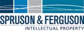 Spruson & Ferguson logo