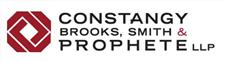 Constangy Brooks Smith & Prophete LLP logo