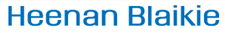 Heenan Blaikie LLP logo