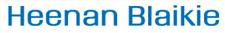 Heenan Blaikie LLP logo