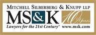 Mitchell Silberberg & Knupp LLP logo