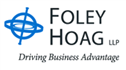 Foley Hoag LLP logo
