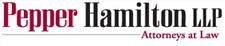 Pepper Hamilton LLP logo