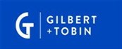 Firm logo for Gilbert + Tobin