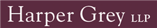 Harper Grey LLP logo