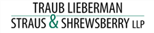 Traub Lieberman Straus &amp; Shrewsberry LLP logo