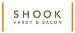 Shook Hardy &amp; Bacon LLP logo