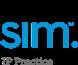 SIM. IP Practice logo