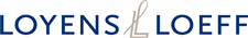 Firm logo for Loyens & Loeff