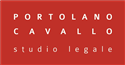 Portolano Cavallo Studio Legale logo