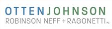 Otten Johnson Robinson Neff + Ragonetti PC logo