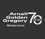 Arnall Golden Gregory LLP logo