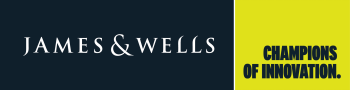 James & Wells logo