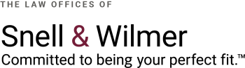 Snell & Wilmer LLP logo