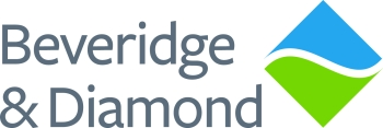 Beveridge & Diamond PC logo
