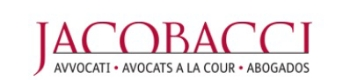 Studio Legale Jacobacci & Associati logo