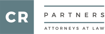 CR Partners logo