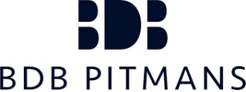 Pitmans Law logo