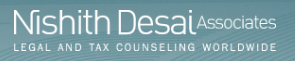Nishith Desai Associates logo