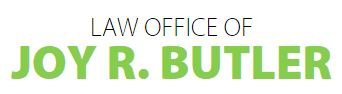 Law Office of Joy R Butler logo