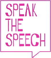 Speak the Speech Ltd logo