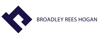 Broadley Rees Hogan logo