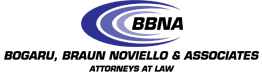 Bogaru Braun Noviello & Associates logo