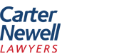 Carter Newell logo