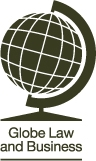 Globe Law and Business logo