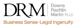 Downs Rachlin Martin PLLC logo