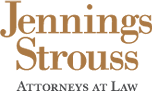 Jennings Strouss & Salmon PLC logo