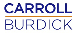 Carroll, Burdick & McDonough LLP logo