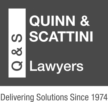 Quinn & Scattini Lawyers logo