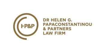 Dr. Helen G. Papaconstantinou and Partners Law Firm logo