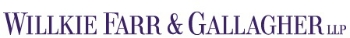 Willkie Farr & Gallagher LLP logo