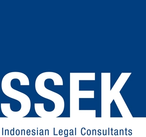 SSEK Indonesian Legal Consultants logo