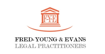 Fred-Young & Evans logo