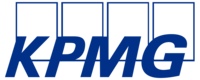 KPMG International logo