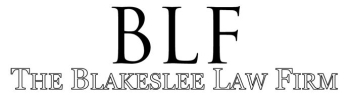 The Blakeslee Law Firm logo