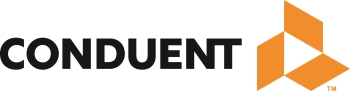 Conduent Legal and Compliance Solutions logo