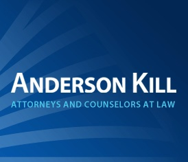 Anderson Kill, PC logo