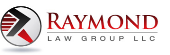 Raymond Law Group LLC logo