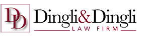 Dingli & Dingli Law Firm logo
