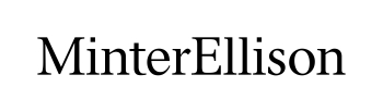 Minter Ellison logo