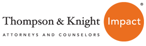 Thompson & Knight LLP logo